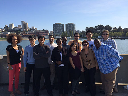 KMJ President Traveled to Silicon Valley with Drexel University's Charles D. Close School of Entrepreneurship