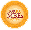 KMJ Consulting, Inc. Recognized as Top 100 MBE® Award Winner